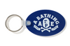 PIRATE STORE RUBBER KEYCHAIN