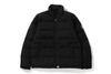 PIRATE COLLEGE LABEL DOWN JACKET