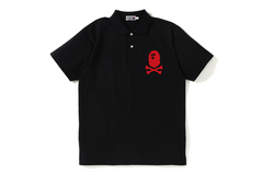 APE CROSSBONE POLO