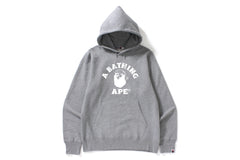 APE PIRATE PULLOVER HOODIE