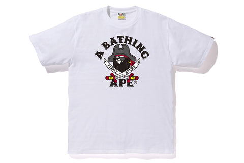 CAPTAIN PIRATE TEE