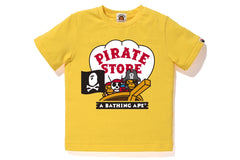 PIRATE STORE SHIP TEE