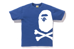 BIG APE CROSSBONE TEE