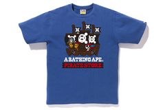 MILO GO PIRATE TEE