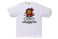 MILO & BONE PIRATE TEE