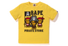 CAPTAIN MILO PIRATE STORE TEE