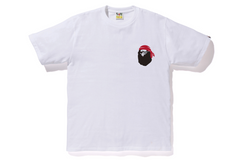 PIRATE APE HEAD TEE