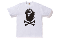 CAPTAIN APE CROSSBONE TEE