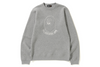 MR EMBROIDERY CREWNECK #1