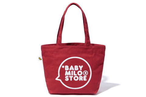 ECO TOTE S 16OZ CANVAS