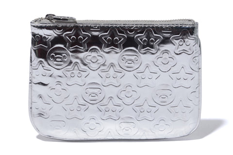 MULTI CASE EMBOSSED PU