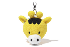 KEYCHAIN FACE PLUSH ALII