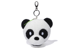 KEYCHAIN FACE PLUSH PD