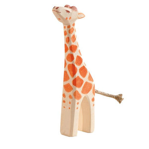 Ostheimer Giraffes - Giraffe Small Head High