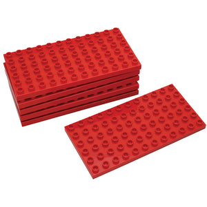 Pack of 6 Small Base Plates