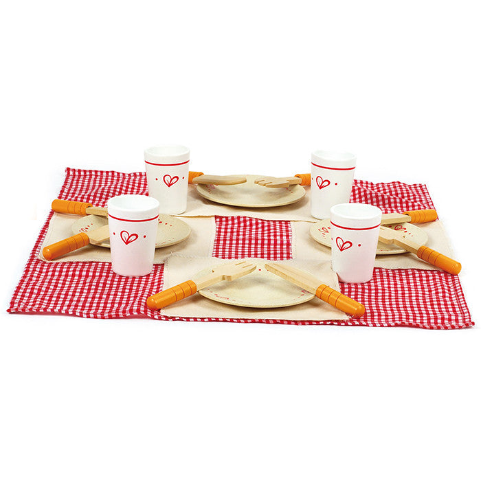 Lunch Time Picnic Set