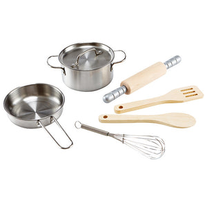 Hape Chef's Cooking Set