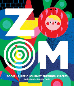 ZOOM - An Epic Journey Through Circles