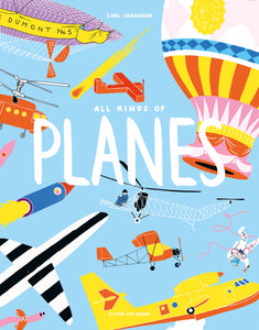 All Kinds of Planes