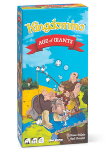 Kingdomino Age of Giants (Kingdomino Expansion)