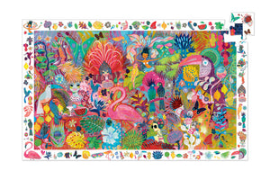 Rio Carnaval 200pc Observation Puzzle