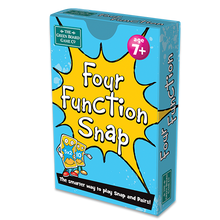 Four Function Snap Pack