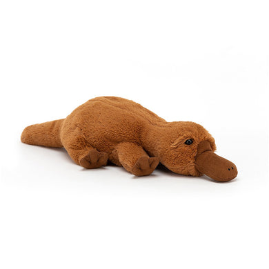 Jellycat Lollybob Platypus Medium