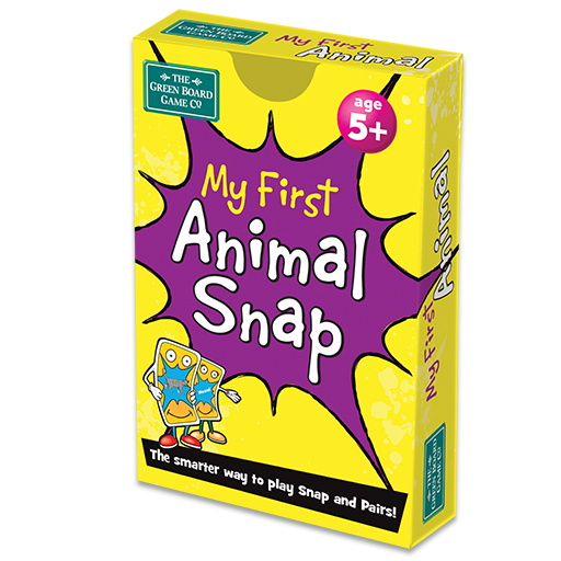 My First Animal Snap Pack