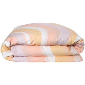 Ripple Cotton Single Quilt Cover