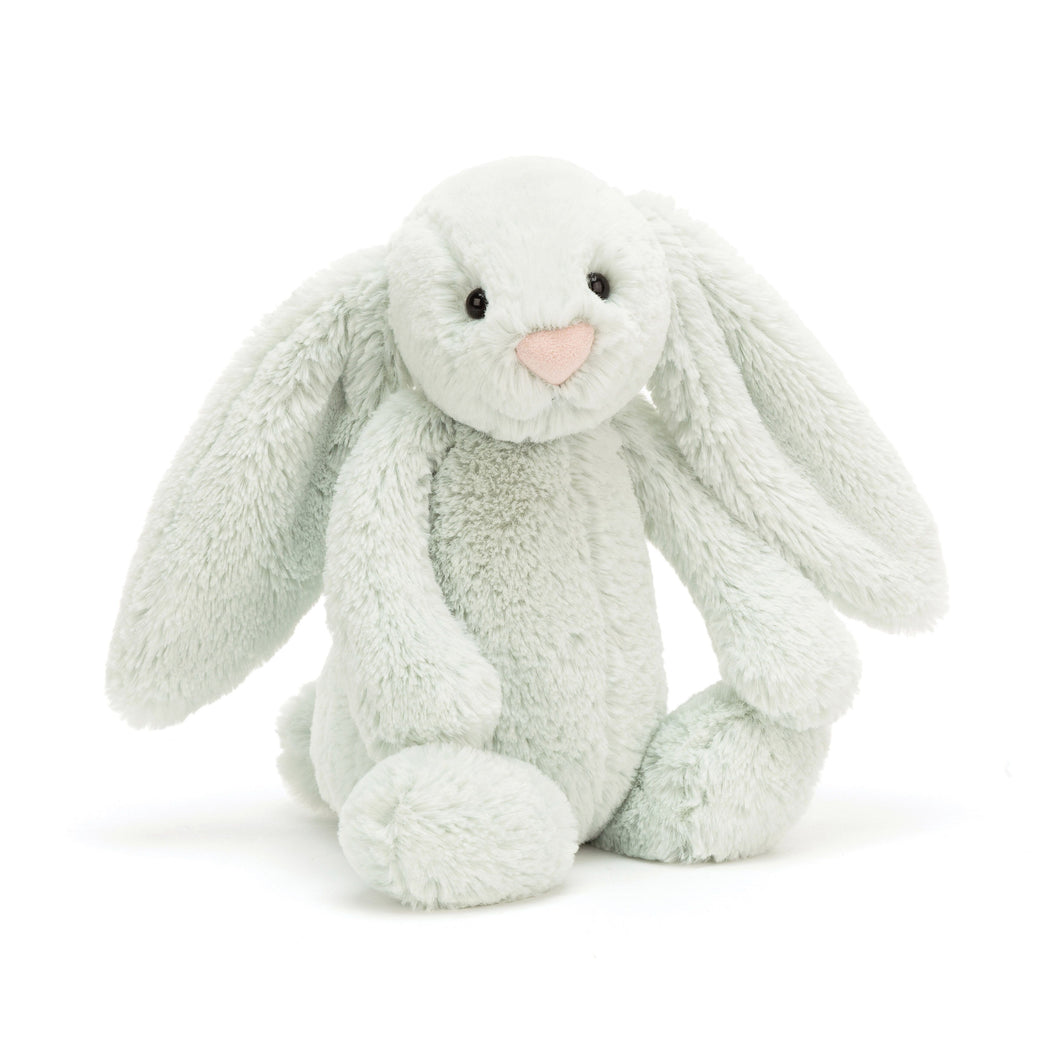 Bashful Seaspray Bunny Medium Jellycat