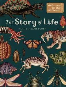 The Story of Life - Evolution extended edition