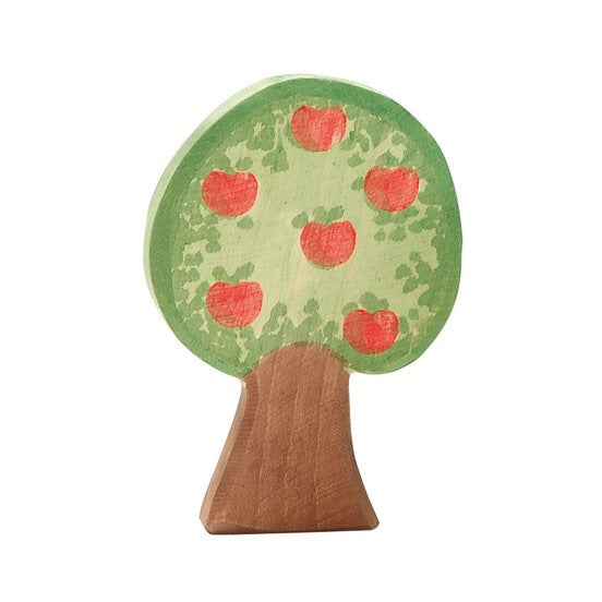 Ostheimer Wooden Trees - Apple Tree