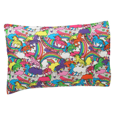Starbright Quilted Single Pillowcase