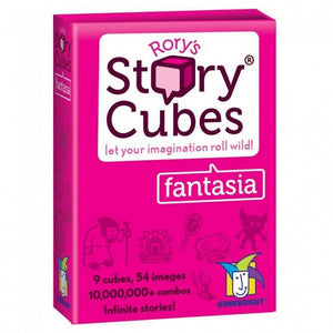 Rory's Story Cubes Fantasia