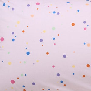 Bubbles Single Fitted Sheet