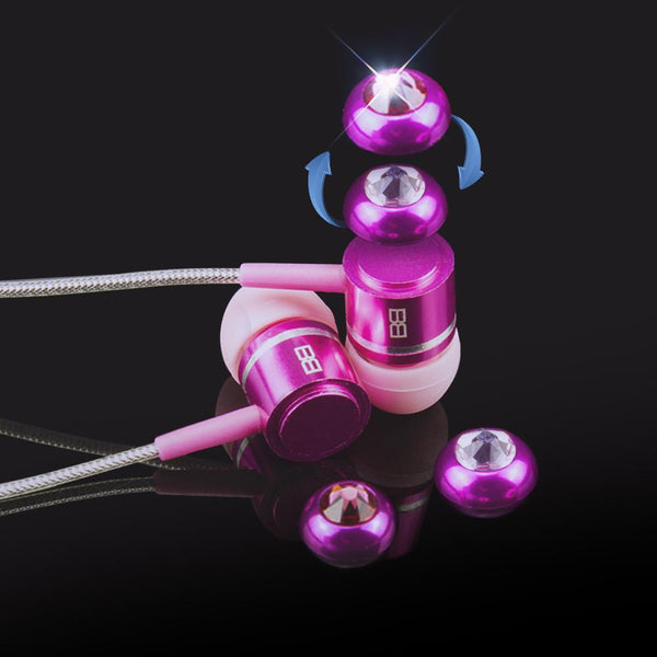 BassBuds I.C.E. Collection