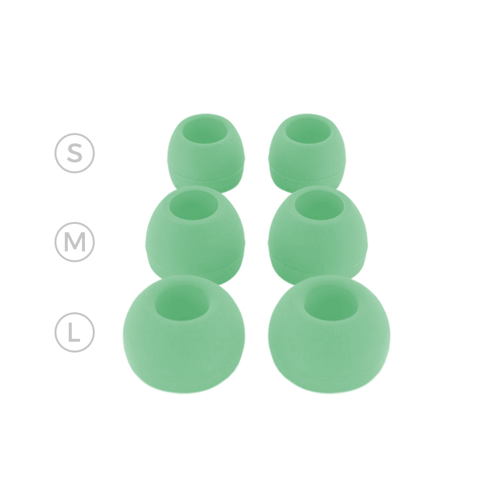 Silicone EarBuds Mix & Match Bundle