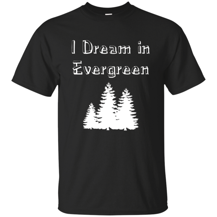 Nature Hiking Camping T-Shirt