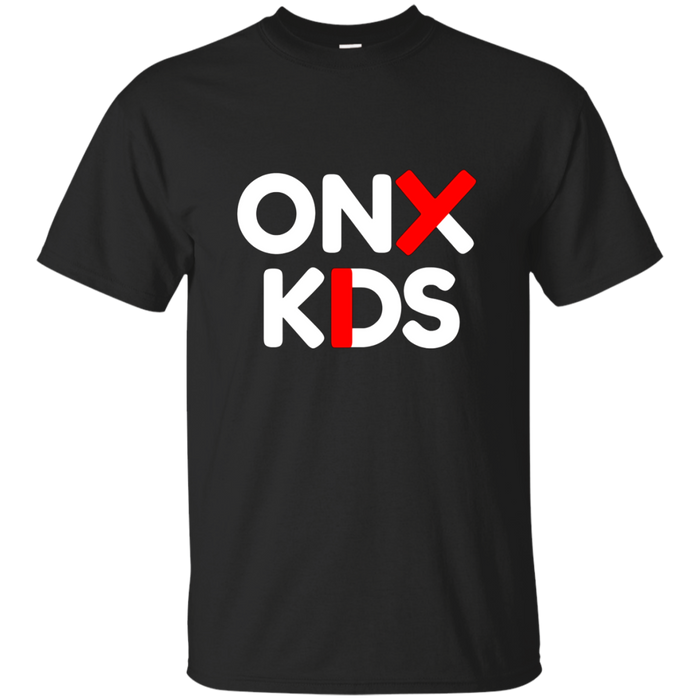 Onyx Kids Logo T-Shirt