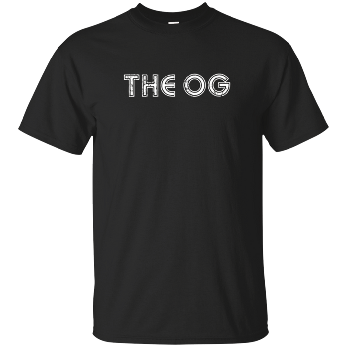 The OG Dad Mom Parent T-Shirt