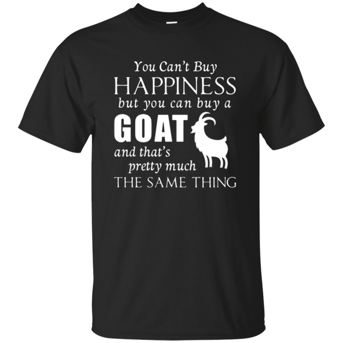 Happiness Goats T-Shirt