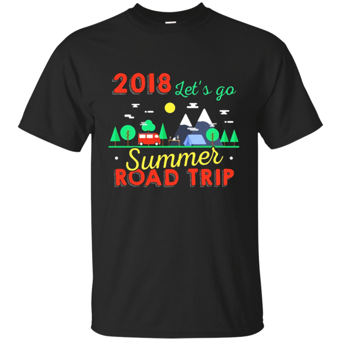T shirts for Camping. Family Shirts for Dad Son Daughter