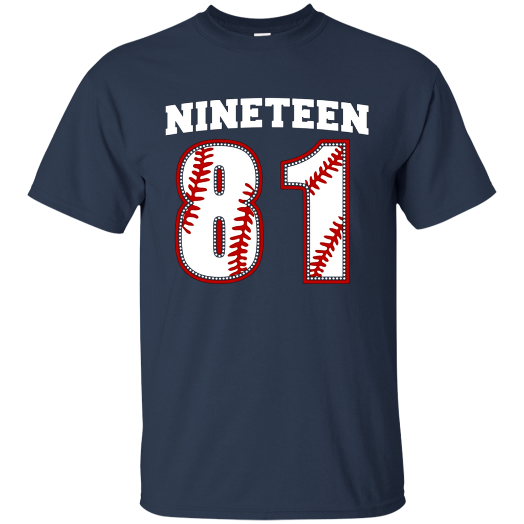 36th Birthday Tshirt. Baseball Tshirt  For Men/Women.