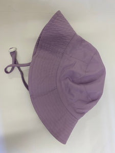 Summer Hat - Lilac