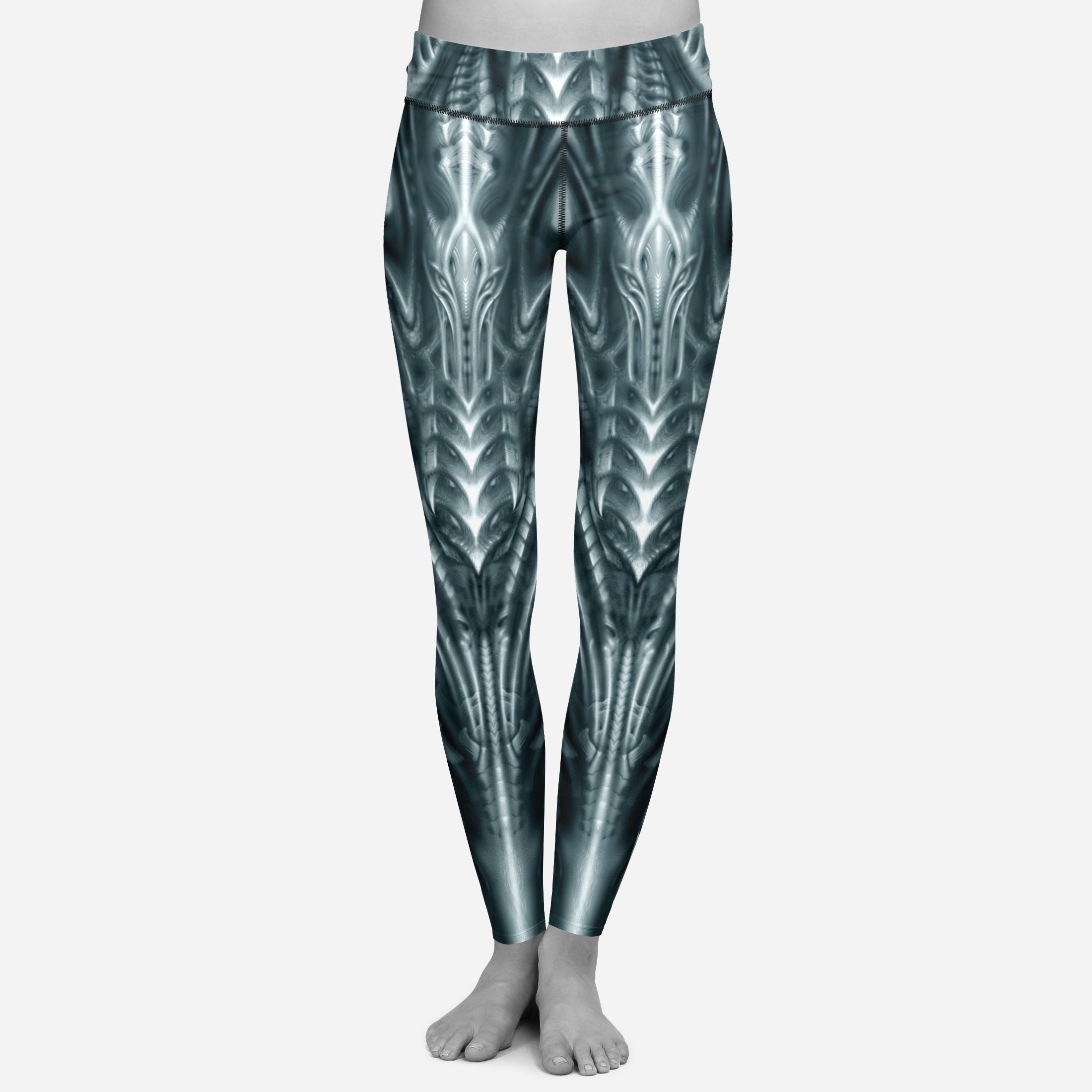 Biomech Leggings