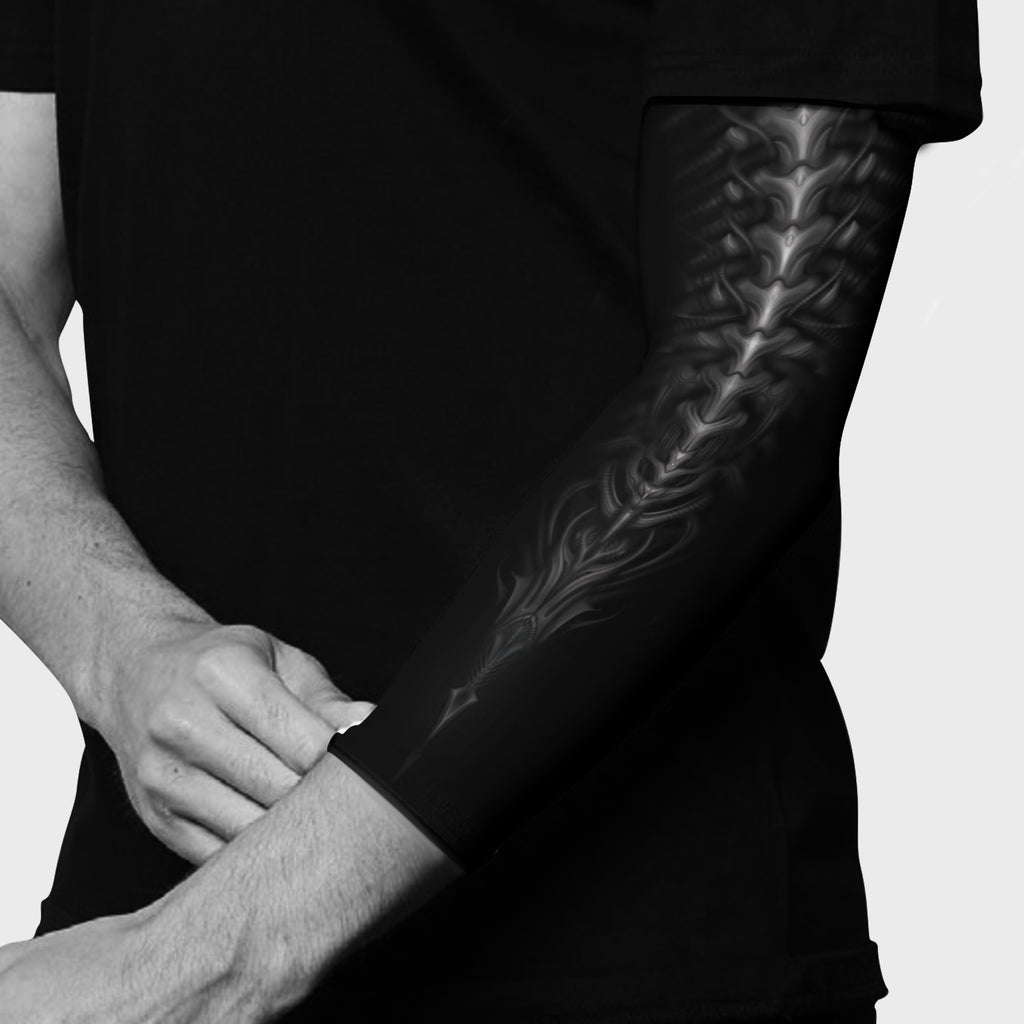 Spine Sleeves
