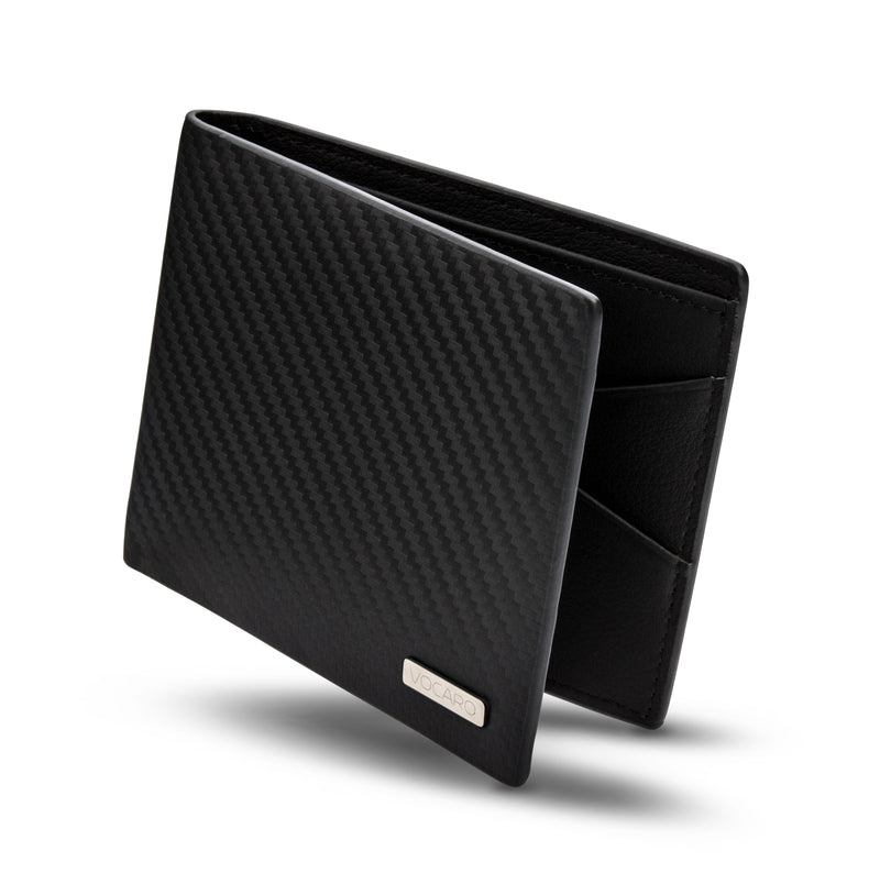 Classic Wallet - VOCARO - Bifold Wallets Small Leather Goods Australia