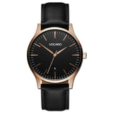 Classic Rose Gold Black - VOCARO