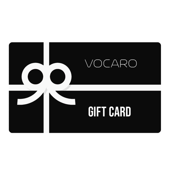Gift Card (Digitally)