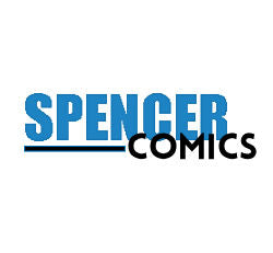 Spencer Comics
